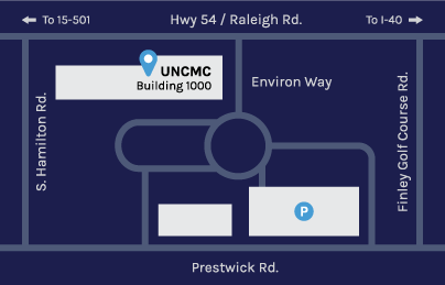 UNCMC Map Zoomed In